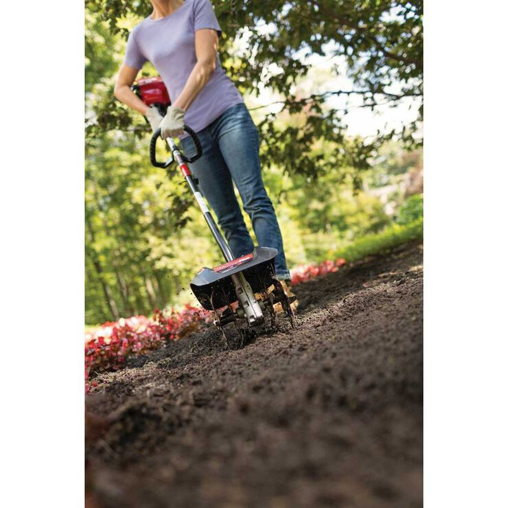 TrimmerPlus® Add-On Cultivator