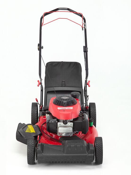 "21"" 160cc FWD Self-Propelled Mower"