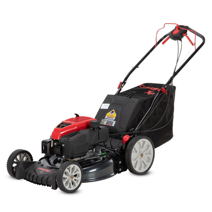 TB340 XP Self-Propelled Lawn Mower