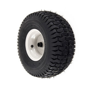 Wheel Assembly (15 x 6 x 6) (Oyster-Carlisle)