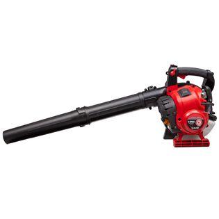 4-Cycle Leaf Blower/ Vacuum