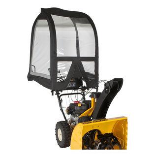 Universal Snow Blower Cab Attachment