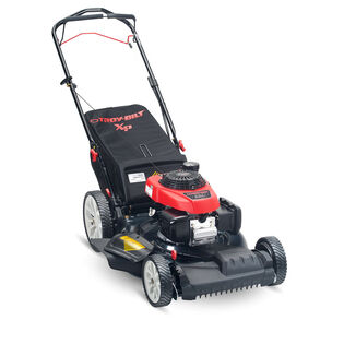 "21"" 160cc FWD Self-Propelled XP Mower"