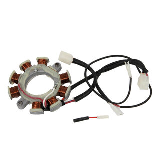 Charge Coil Assembly