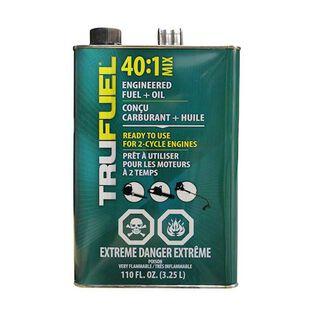 Trufuel 40:1 mix - 3.25 Liters