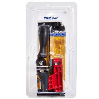TriLink Bar Mounted Chain Saw Sharpener