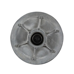 Friction Wheel Disc Assembly