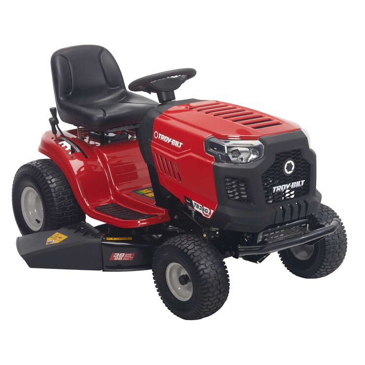 """38"""" Lawn Tractor"""