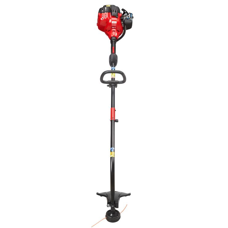 2-Cycle Curved Shaft String Trimmer