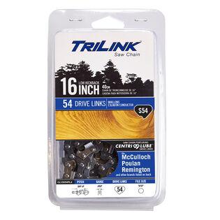 TriLink 16-inch Saw Chain S54