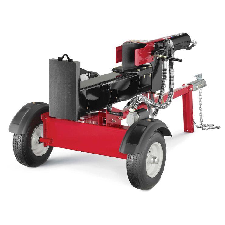 TB 25 LS Troy-Bilt Log Splitter