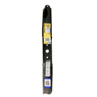 Premium 2-in-1 Blade Set for 42-inch Cutting Decks