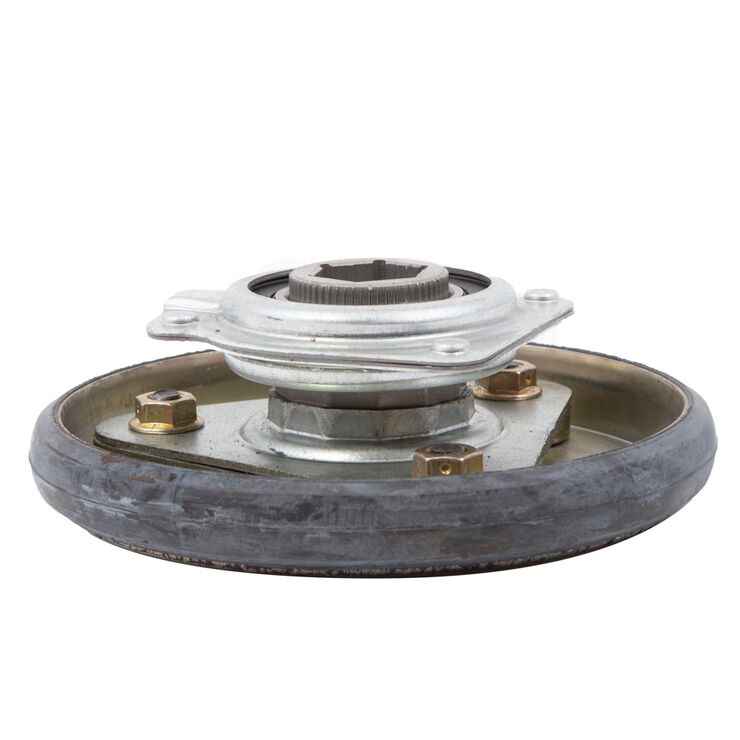 Friction Wheel Assembly