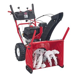 "26"" Two Stage Snow Blower with NoiseGuard™ Technology"