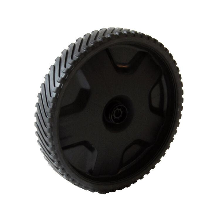 Wheel Asssembly, 11 x 2 - Black