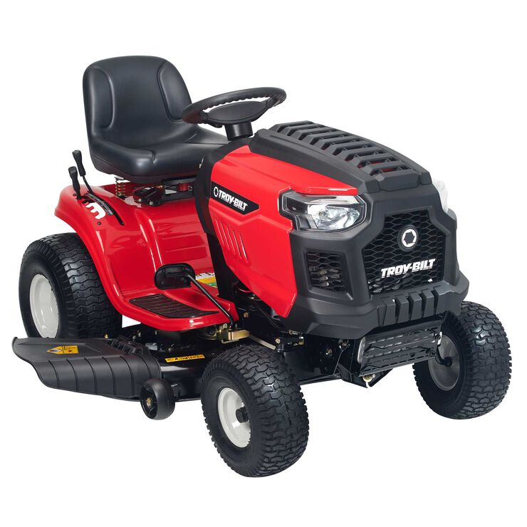Pony TB42CVT Riding Lawn Mower