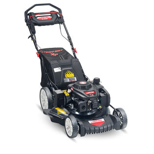 "21"" 159cc RWD Self-Propelled XP Mower with Electric Start"