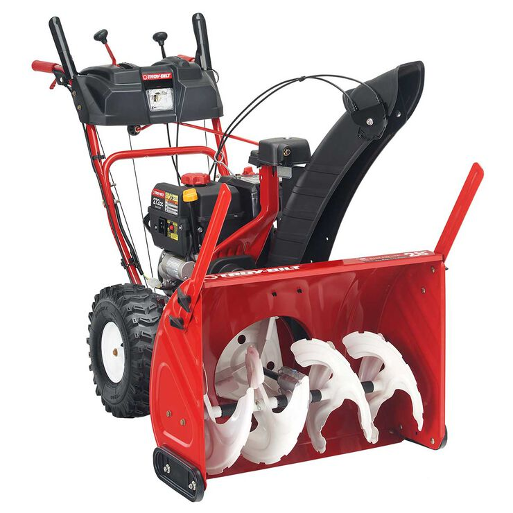 28-in. 272cc 2-Stage Gas Snow Blower