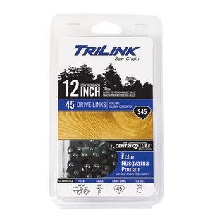 TriLink 12-inch Saw Chain S45