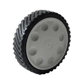 Wheel Assembly, 8 x 2
