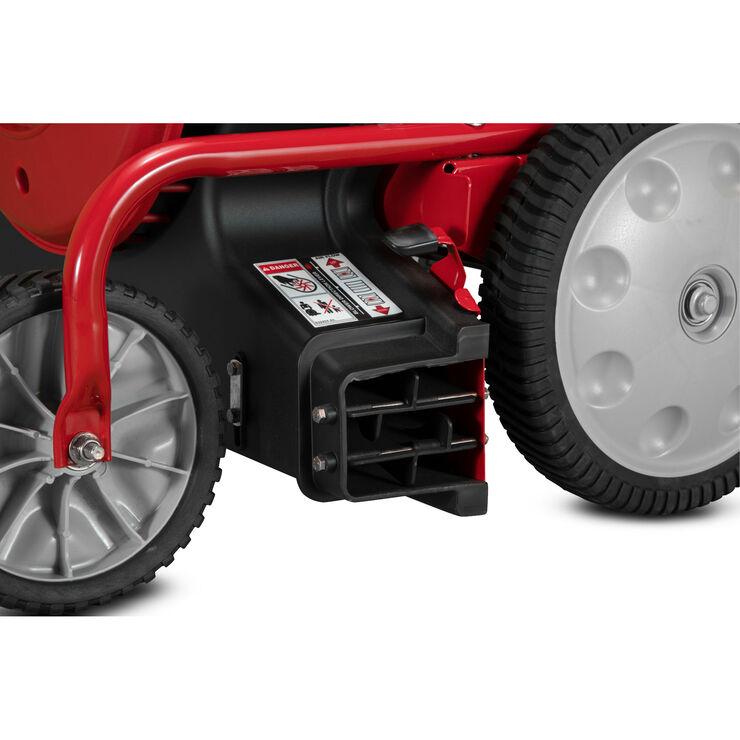 TB672 Wheeled Leaf Blower