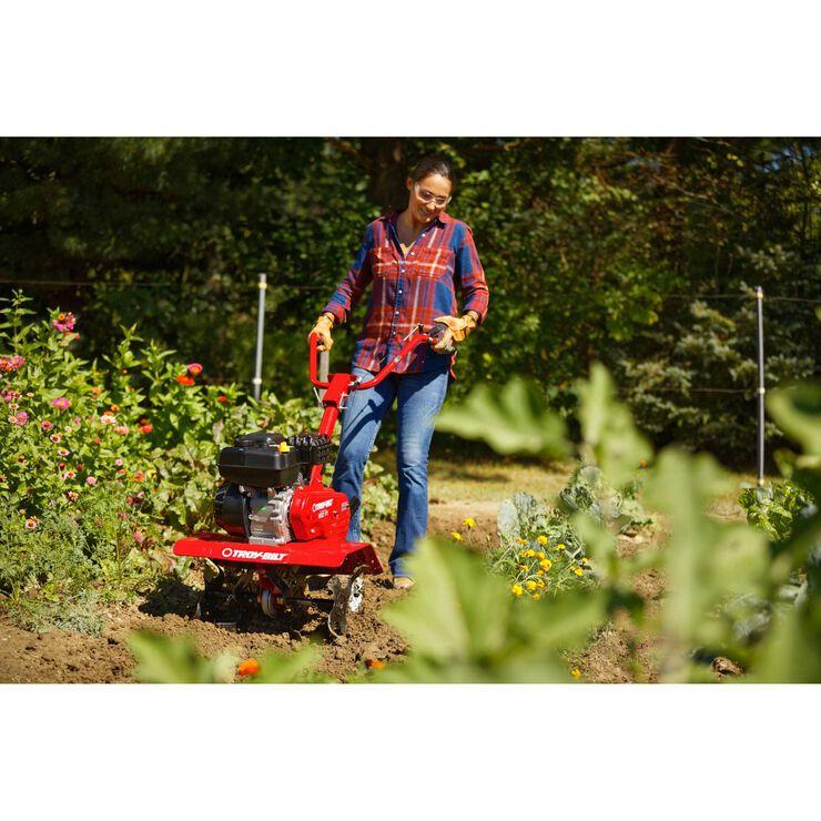 Colt FT Garden Tiller