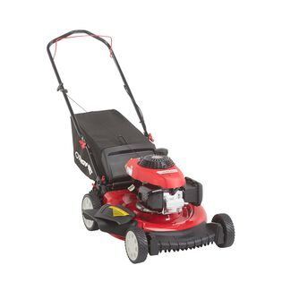 "21"" 160cc Walk-Behind Push Mower"