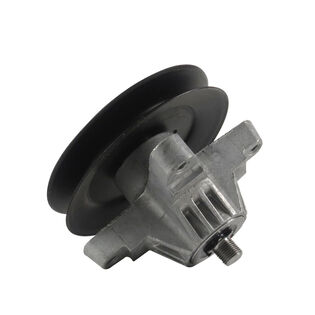 """Spindle Assembly - 5.75"""" Dia. Pulley"""