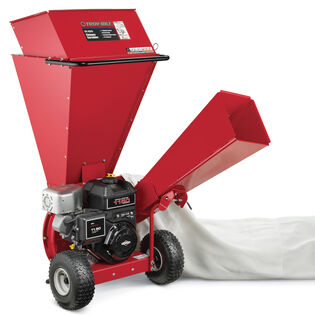 CS 4325 Troy-Bilt Chipper Shredder