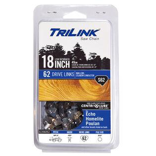 TriLink 18-inch Saw Chain S62