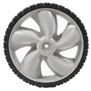Wheel Assembly, 12 x 1.8 - Gray