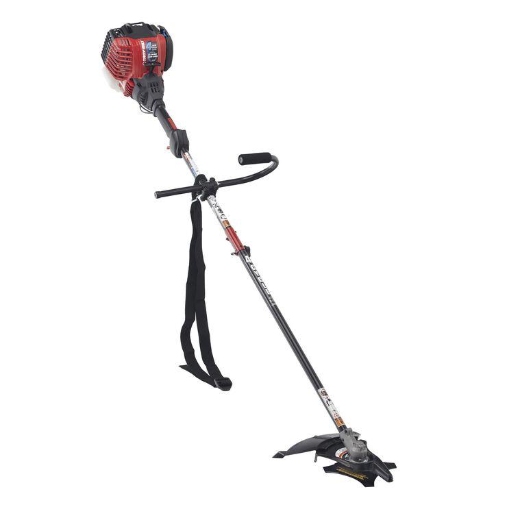 4-Cycle Straight Shaft Brush Cutter | 41ADZ59C866