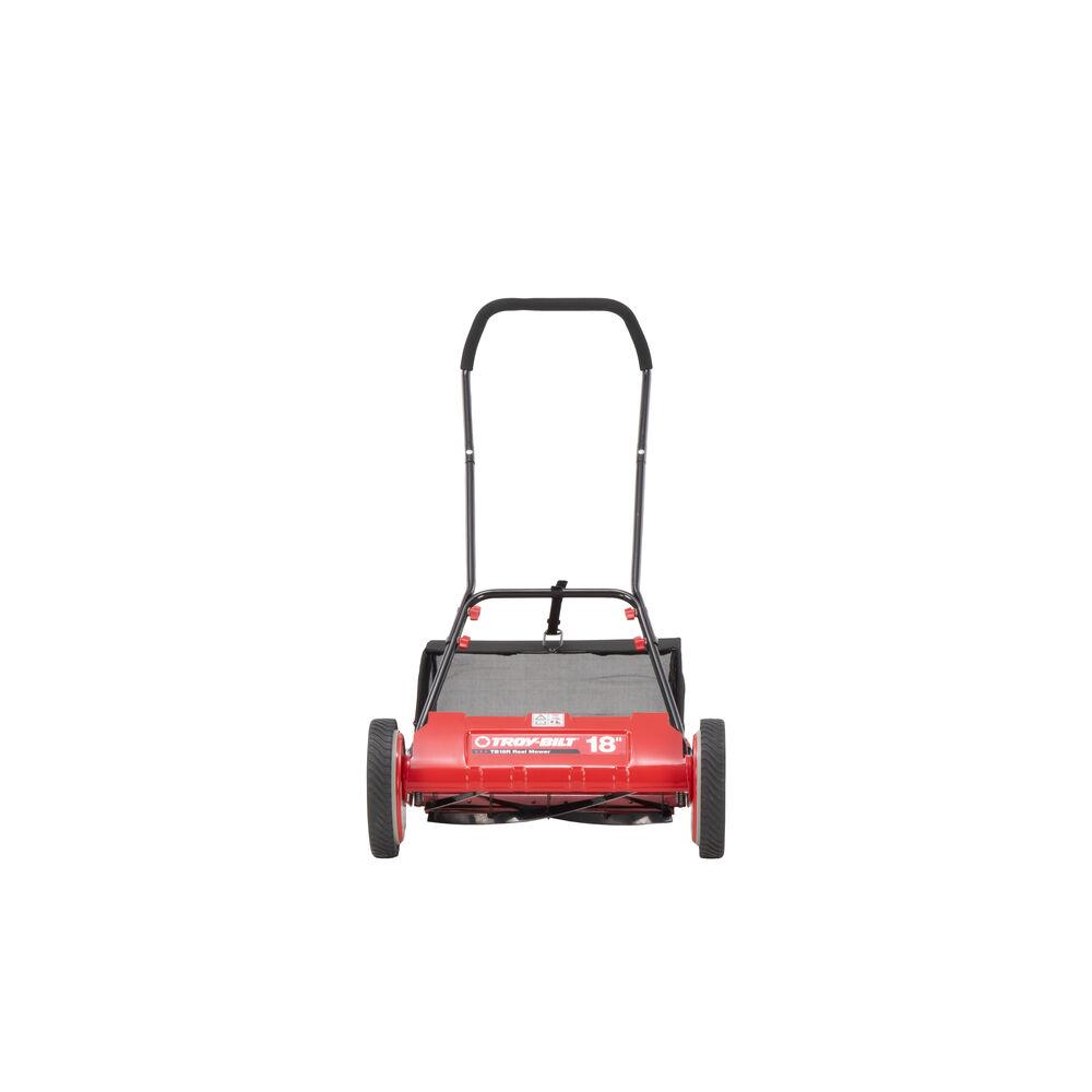 TB18R Reel Lawn Mower