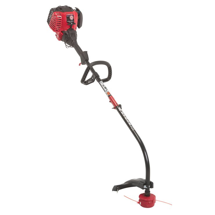 4-Cycle Curved Shaft Gas Trimmer | 41ADZ52C866