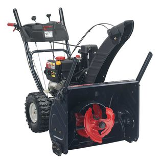 24-in. 272cc 3-Stage XP Gas Snow Blower