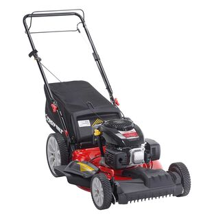 High Rear Wheel Self-Propelled Mower with Front Wheel Drive