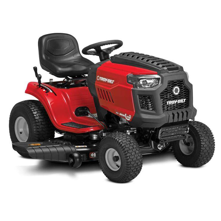 Bronco TB46DLX  Riding Lawn Mower