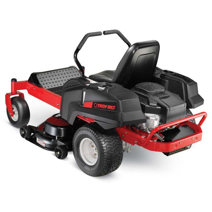 "Mustang 50"" Zero-Turn Lawn Mower"