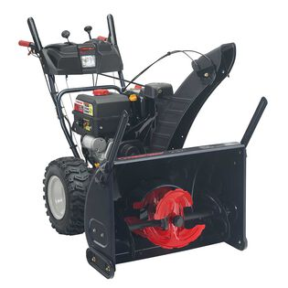 28-in. 357cc 3-Stage Gas Snow Blower