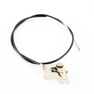 Throttle Cable C0Ntrol