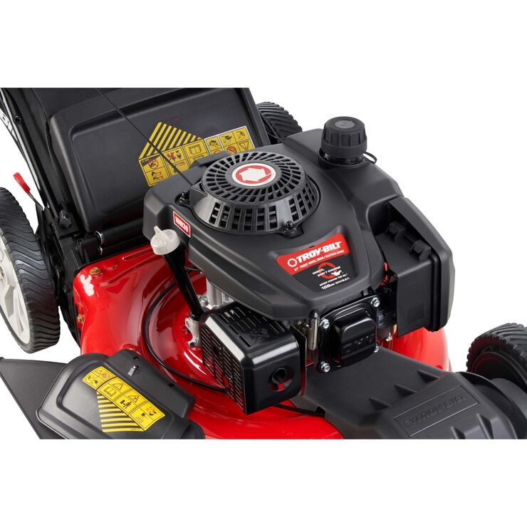 "21"" 159cc FWD Self-Propelled Mower"