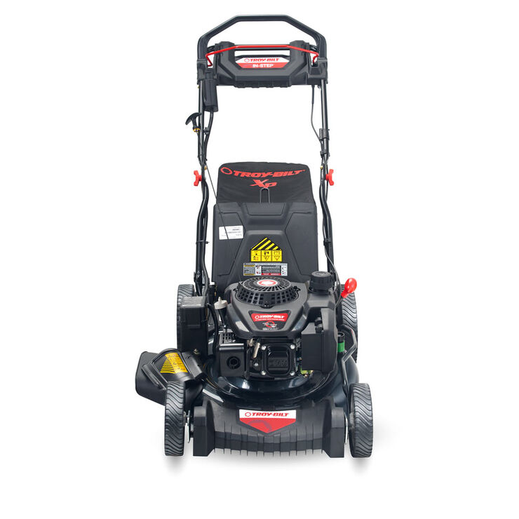"""21"""" 159cc RWD Self-Propelled XP Mower with Electric Start"""