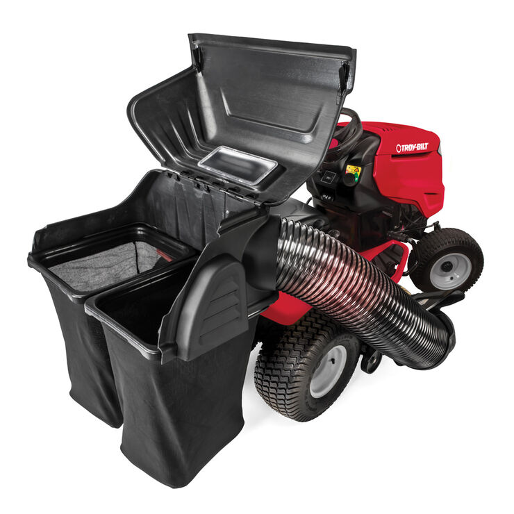 Riding Mower Bagger for 42- and 46-inch Decks