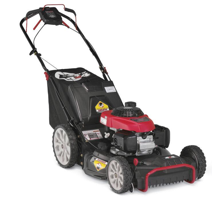 TB490 XP Self-Propelled Lawn Mower
