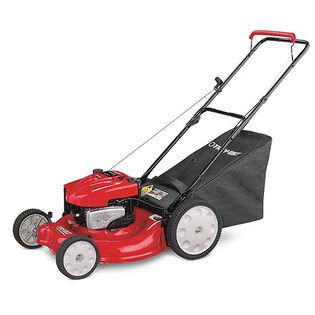 Troy-Bilt Push Lawn Mower Model 11A-549C766