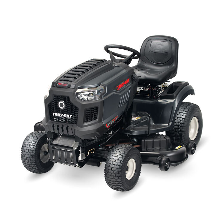 Super Bronco 50 XP Riding Lawn Mower