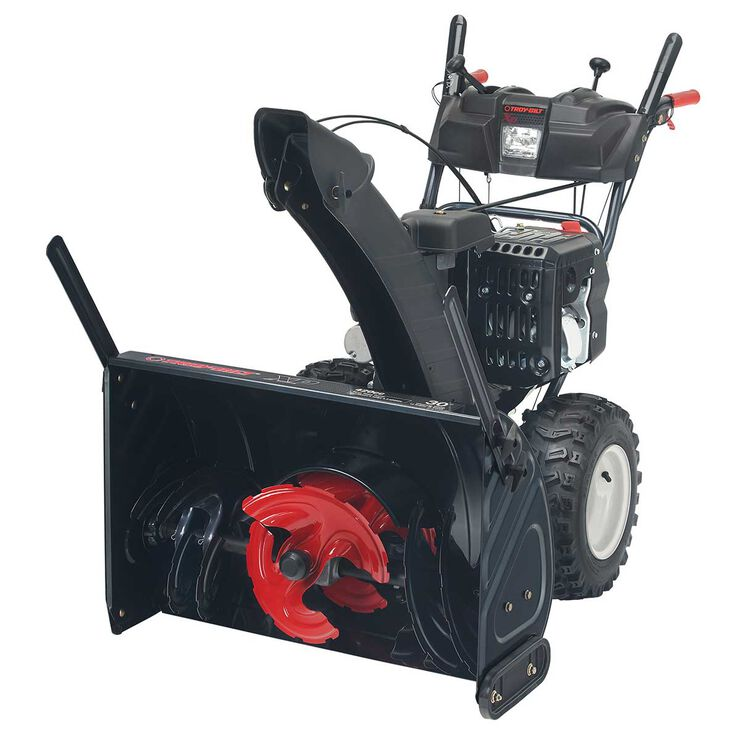 30-in. 420cc 3-Stage XP Gas Snow Blower