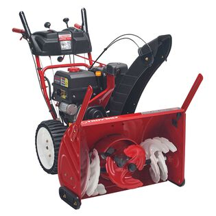 "30"" Three Stage Snow Blower with Electric Start"