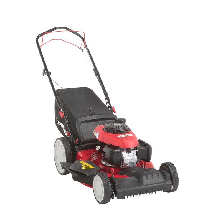 "21"" 160cc FWD Self-Propelled Mower"