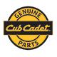 cub-cadet-genuine-parts-logo
